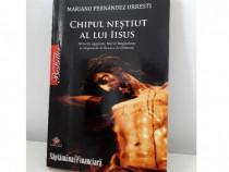 Carte Chipul nestiut al lui Iisus de Mariano Urresti 2008