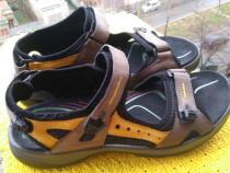 Sandale piele Ecco, mar 41 (26 cm)
