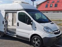 Opel vivaro camera frigorifica (frig) Inalt / usa late