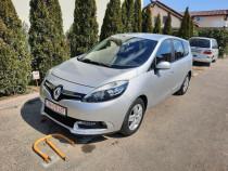 Renault Grand Scenic 1.5 DCI, 2013, LED, 7 locuri