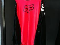 Tricou Fox 180 Prix Jersey [FLO ORG] Atv Moto Enduro