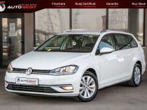 Volkswagen golf 7 break dsg