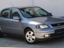 Opel Astra G Njoy EURO 4 - an 2004, 1.7 Cdti (Diesel)