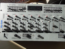 Audio Mixer DJ-246