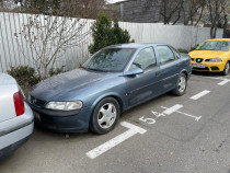 Opel Vectra 1999 -Motor 2.0 Tdi -Distributie Lant