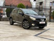 Nissan Qashqai 1.5 DCi 110 Cp 2012 Euro 5