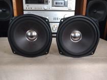 Set Difuzoare Bass ITT. 8 ohms, 40 watts,16, 5 cm.Impecabile