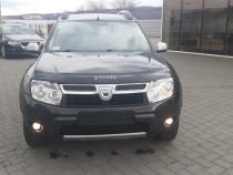 Dacia Duster • 2011 • 1.5 dCi • 107 HP • 4x2 • EURO 5