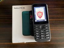 Nokia 215 4g nou cutie dualsim