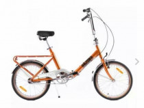 Bicicleta retro Pegas