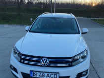 Volkswagen Tiguan 2.0 TDI 4X4 2013 138600 km