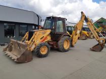 Buldoexcavator Case 580K
