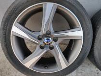 """Jante IXION 1 17"""" Volvo V40 S40 V50 S60 V60 S80 V70 C30 C70"""