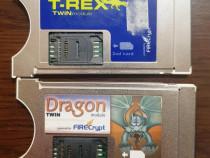 T-REX CAM - Dragon CAM mdule CI