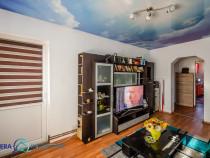 Apartament spatios cu 3 camere vest Zadareni, Arad