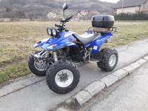 Yamaha Warrior 350 / An 2004 / cu Acte de Germania
