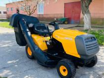 Tractor PARTNER 11 cp de tuns iarba gazon