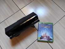 Kinect Xbox One, stare excelenta + joc Disneyland sigilat!