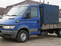Iveco Daily 35s12 - an 2003 luna 8, 2.3 Hpi (Diesel)