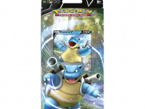 Cartonase Pokemon TCG Blastoise V Battle Deck