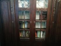 Set mobilier birou lemn masiv