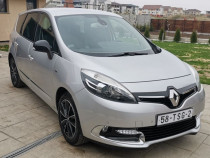 Renault Grand Scenic 2013 EURO 5 7 locuri