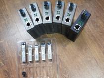 Media Convertor TP-Link MC220L, RJ45 1000M