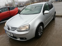 VW Golf 5 2.0 BKD