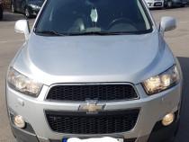 Chevrolet Captiva 2013 4x4 7 locuri diesel 184cp 6+1vit.