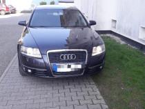 Audi A6 2.7 moror