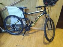 """Bicicleta X FACT 26"""" Noua"""