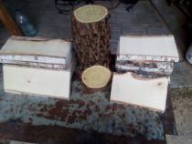 Felii lemn