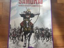 """Carte """"Samurai Război Și Onoare"""" de Pamela S. Turner"""