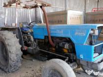 Tractor Landini 9500 special.