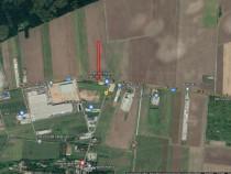 Teren 3752 mp DN3 - Branesti / Makita