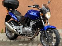 Honda CBF 500R Recent adusă
