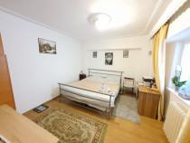 P F, Galata, Apartament 2 camere, et 2, centrala, 2 balcoane