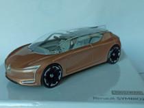 Macheta Renault Symbioz Concept 2017- Norev 1/43