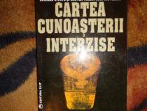 Cartea cunoasterii interzise - Robert Charroux