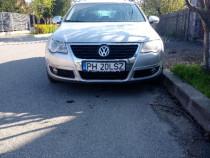 Volkswagen passat break 1.6 tdi. 2010. Euro 5