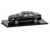 Macheta Oe Volvo S90 Negru 1:43 30673549