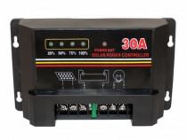 Regulator solar PWM 30A