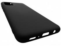 Husa Telefon Silicon Samsung Galaxy A31 a315 Matte Black