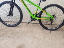 """Bicicleta BRCYCLES 26"""" noua"""