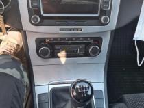 Trimuri Aluminiu Polisat VW Passat B6 B7 CC