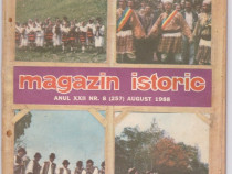 Magazin Istoric (257) Anul : 22