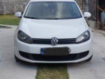 VW Golf 6 1.6 tdi 2010