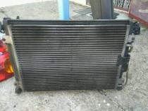 Radiator si unele piese Renault megane break