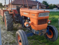 Tractor Fiat 750