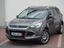 Ford Kuga 4x4 Piele*Panorama*Navigatie 163cp model nou